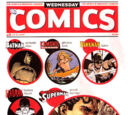 Wednesday Comics Vol 1 1