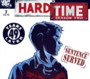 Hard Time Vol 2 7