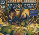 Justice League Task Force Vol 1 29