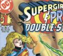 Supergirl/Prysm: Double Shot Vol 1 1