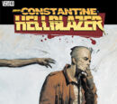 Hellblazer (Collections)/Covers