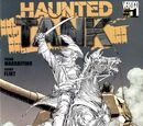 Haunted Tank Vol 1