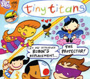 Tiny Titans Vol 1 46