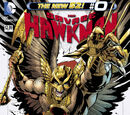 Savage Hawkman Vol 1 0