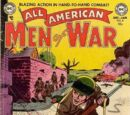 All-American Men of War Vol 1 8
