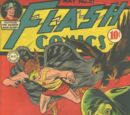 Flash Comics Vol 1 41