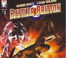 Battler Britton Vol 1 1