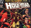 Hourman/Covers
