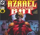Azrael: Agent of the Bat Vol 1 76