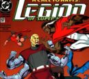 Legion of Super-Heroes Vol 4 57