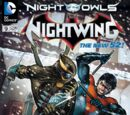 Nightwing Vol 3 9