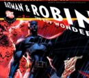 All Star Batman and Robin, the Boy Wonder Vol 1 2