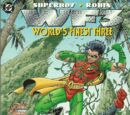 WF3: World's Finest Three (Superboy/Robin) Vol 1 2