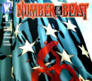 Number of the Beast Vol 1 1