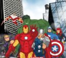 Avengers Assemble (Animated Series)