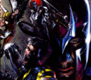 Marvel Encyclopedia Vol 1 X-Men