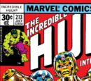 Incredible Hulk Vol 1 213