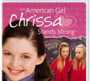Chrissa Stands Strong (movie)