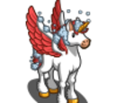 Soap Suds Pegacorn
