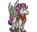 Punk Pegacorn