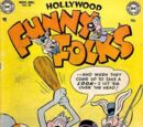 Hollywood Funny Folks Vol 1 50