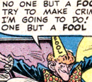 Fool (Earth-Two)