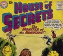 House of Secrets Vol 1 33