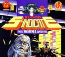 Blood Syndicate Vol 1 19