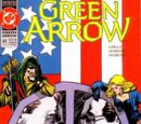 Green Arrow Vol 2 61