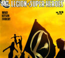 Legion of Super-Heroes Vol 5 13