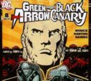 Green Arrow and Black Canary Vol 1 8