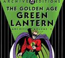 Golden Age Green Lantern Archives Vol 1 2