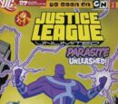 Justice League Unlimited Vol 1 27
