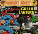 World's Finest Vol 1 201