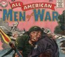 All-American Men of War Vol 1 57