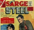 Sarge Steel/Covers