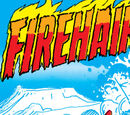 Firehair (New Earth)/Gallery