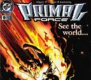 Primal Force Vol 1 9