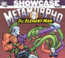 Showcase Presents: Metamorpho Vol 1 1