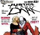 Justice League Dark Vol 1 4