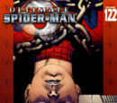 Ultimate Spider-Man Vol 1 122