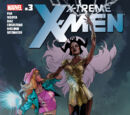 X-Treme X-Men Vol 2 3