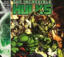 Incredible Hulks Vol 1 612