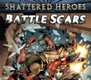 Battle Scars Vol 1 3