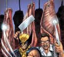 Wolverine: In the Flesh Vol 1 1