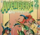 Avengers: Unplugged Vol 1 2