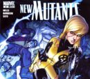 New Mutants Vol 3 9