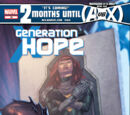 Generation Hope Vol 1 16/Images