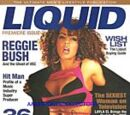 Layla El/Magazine covers