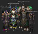 Druid sets